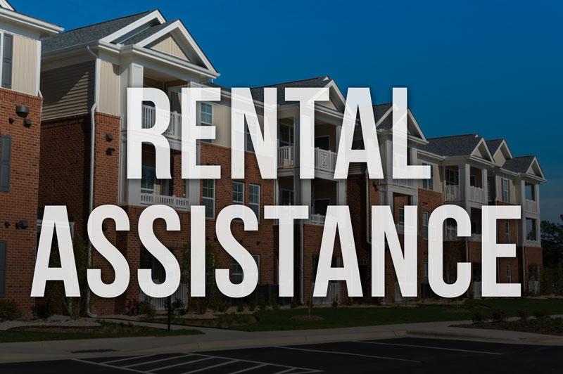 Rental Assistance Ends Soon